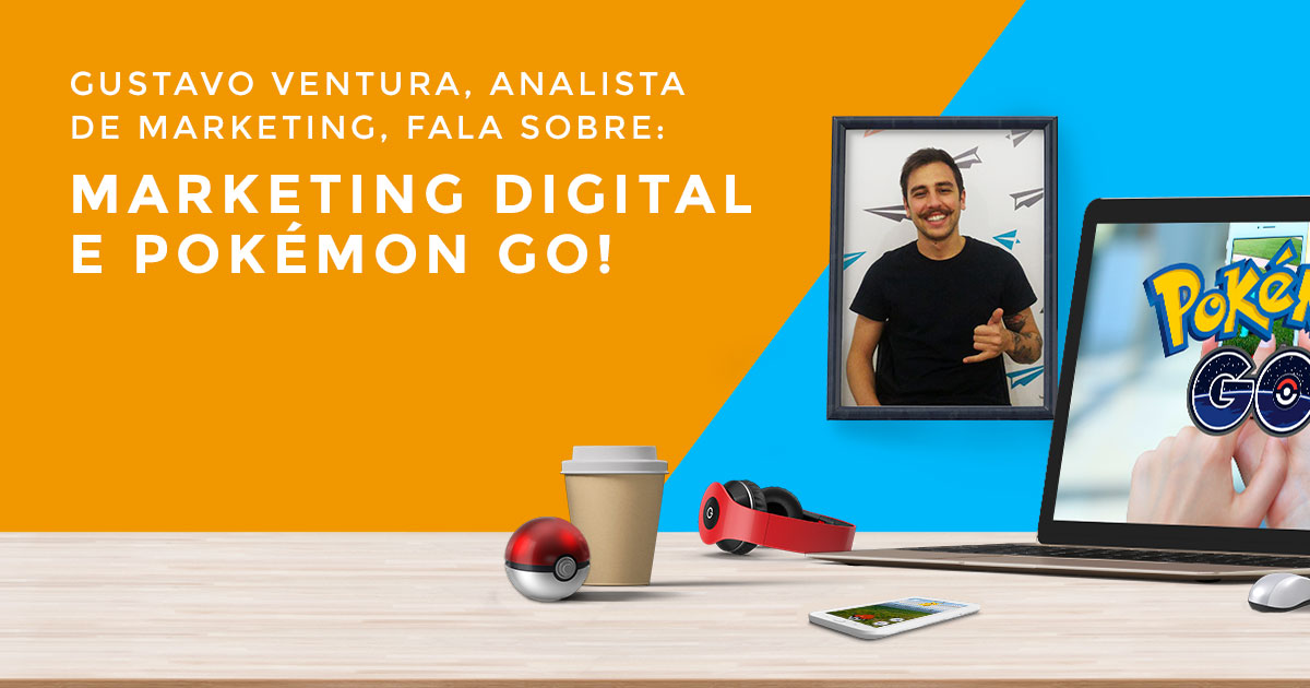 Pokémon Go e o Marketing: como aproveitar a febre do momento