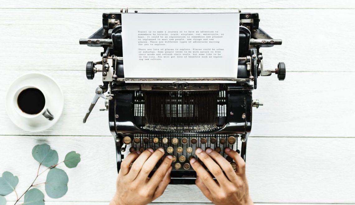 O pesadelo dos conteúdos antigos para blog: como lidar com eles?