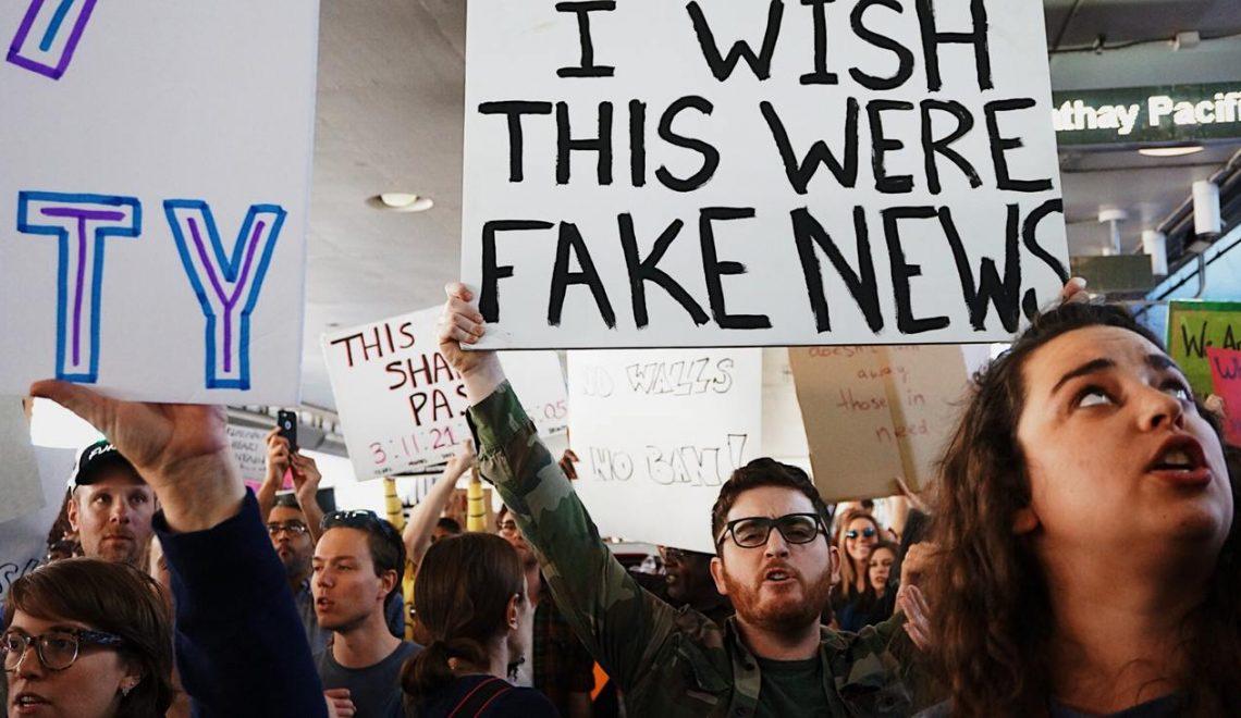 Notícia falsa na internet: como as fake news podem impactar sua estratégia de marketing?