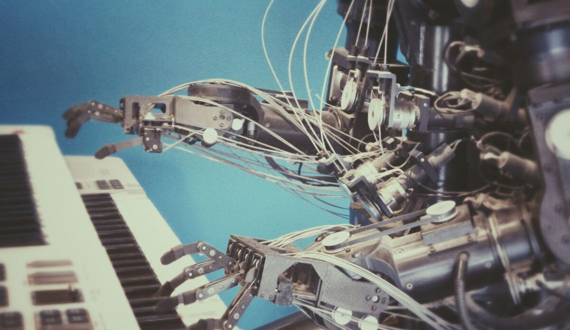 Afinal, o que é inteligência artificial?