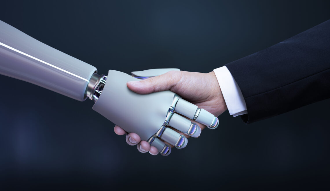 Inteligência Artificial: saiba agora como aumentar suas vendas!