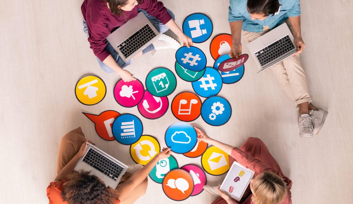 As principais tendências de marketing digital para 2022